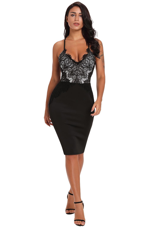 b30503874b9ecc Sexy kanten jurk kopen  Chique kanten jurk bij Clubwear Company!