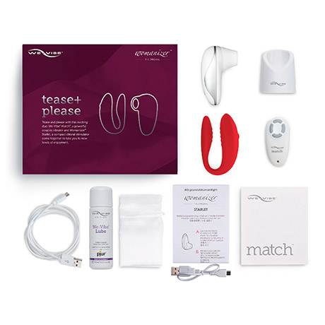 tease and please gift set