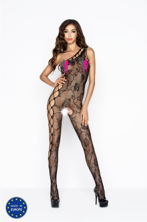 Bodystocking 036 Black