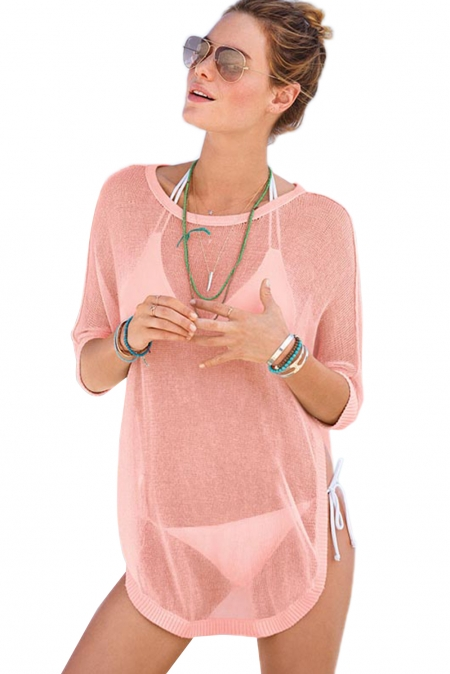 roze beach shirt 1