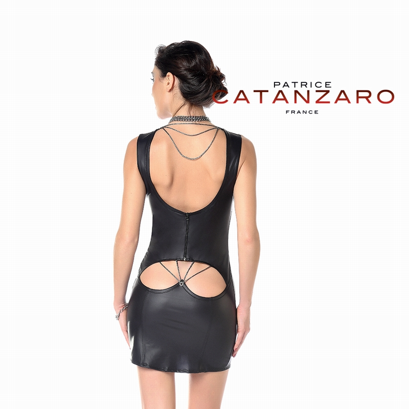 viki dress catanzaro