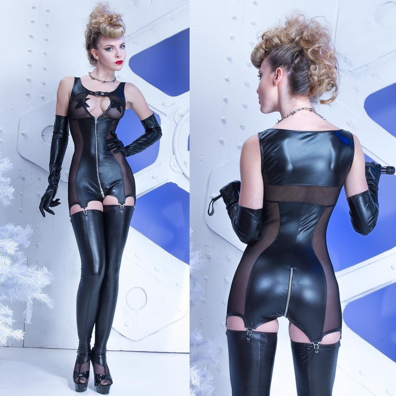 latex lingerie kopen