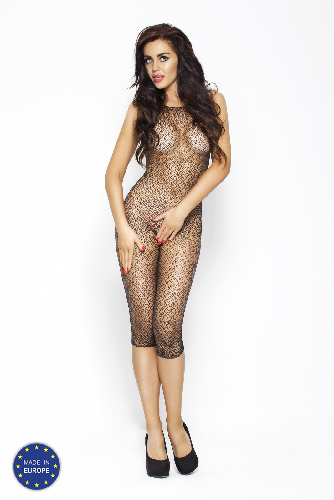 sexy visnet bodystocking passion