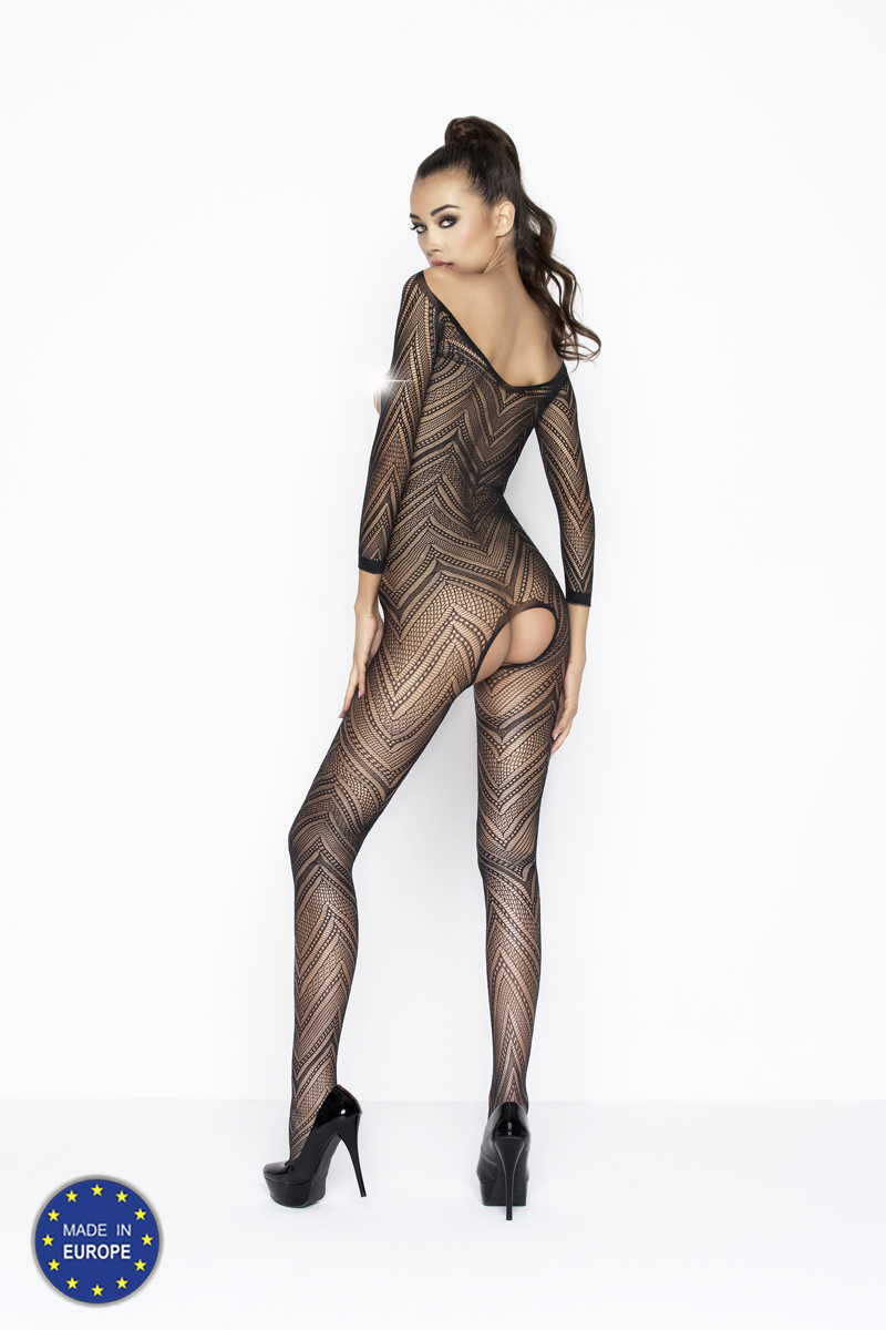 sexy visnet bodystocking