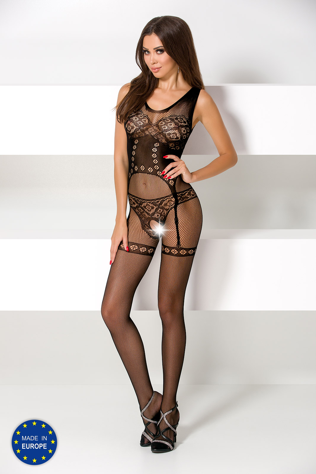 visnet bodystocking passion