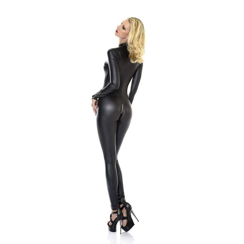 catsuit wetlook sweety